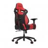 Игровое компьютерное кресло Vertagear SL4000 чёрное/красное, купить за 26 990руб.