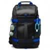 Сумка для ноутбука HP Y5Y50AA, черно-синяя, купить за 1 400руб.