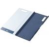 Чехол для смартфона Sony Touch Cover SCTF10 для Xperia XZ голубой, купить за 1 695руб.