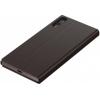 Чехол для смартфона Sony Flip Cover SCSF10 для Xperia XZ Черный, купить за 1675руб.