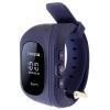 Умные часы Tesla Nautilus Junior 05 темно-синие, купить за 3 230руб.