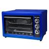 Мини-печь Delta D-023, синяя (рестайлинг), купить за 3 900руб.