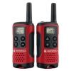 Товар Радиостанция Motorola TLKR-T40 (2 шт.в комплекте), купить за 2 250руб.