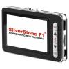 Автомобильный видеорегистратор SilverStone F1 NTK-330F, черный, купить за 2 400руб.