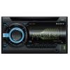 Автомагнитола Sony WX-800UI (зеленая подсветка), купить за 9 300руб.