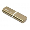 Usb-флешка Silicon Power LuxMini 720 32Gb, бронзовая, купить за 1 380руб.