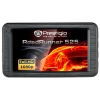 Автомобильный видеорегистратор Prestigio RoadRunner 525 (циклическая запись), купить за 3 450руб.