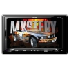 Автомагнитола Mystery MDD-7005, черная, купить за 6 540руб.