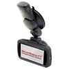 Автомобильный видеорегистратор SilverStone F1 A70-GPS, черный, купить за 5 730руб.