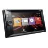 Автомагнитолу Sony XAV-W600, черная, купить за 12 195руб.