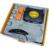 Парковочный радар Sho-Me Y-2616N04 Silver, купить за 860руб.