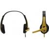 Canyon CNS-CHSC1BY, черно-желтая, купить за 660руб.