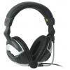 Гарнитура для пк Defender HN-868, черно-серебристая, купить за 800руб.