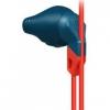 Гарнитура для телефона JBL Grip 200, синяя, купить за 1 280руб.
