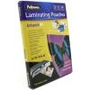 Термолента для ламинирования Fellowes с клеящим слоем A4, 80мкм (100 шт), купить за 1 885руб.