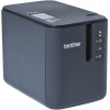 Принтер наклеек Brother PTP-900W (USB, RS-232, Wi-Fi), купить за 24 525руб.
