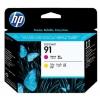 Картридж для принтера HP №91 C9461A, пурпурный / желтый, купить за 17 535руб.