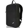 Сумку для ноутбука Lenovo ThinkPad 15.6 Basic Backpack, купить за 1665руб.