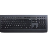 Клавиатура Lenovo Professional Wireless Keyboard, черная, купить за 3 270 руб.