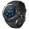 Умные часы Huawei Watch 2 Sport (LEO-B09), черные, купить за 22 185руб.