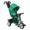 Трехколесный велосипед Capella Action Trike II зеленый, купить за 4 620руб.