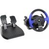 Руль и педали комплект ThrustMaster T150 Force Feedback, руль и 2 педали (4160628), купить за 17 590руб.