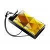 Usb-флешка Silicon Power Touch 850 32Gb, янтарь, купить за 530руб.