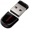 Usb-флешка SanDisk 64 Gb CZ33 Cruzer Fit, купить за 1 515руб.