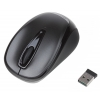 Microsoft Wireless Mobile Mouse 3000V2 Black USB, купить за 1 440 руб.