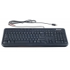 Клавиатура Microsoft Wired Keyboard 600 Black USB, купить за 1 035 руб.