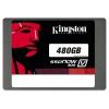 Kingston SV300S37A/480G (480Gb, 2.5'', SATAIII), купить за 11 780руб.