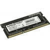 Модуль памяти AMD SODIMM, DDR3, 2Gb, 1600MHz (R532G1601S1SL-UO), CL11, 1.35V, купить за 1 315руб.