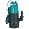 Насос водяной MAKITA PF0800,  дренажный, купить за 5960руб.