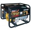 Электрогенератор Бензиновый генератор HUTER DY3000LX, 220, 2.5 кВт, купить за 17 820руб.