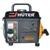 Электрогенератор Бензиновый генератор HUTER HT950A,  220,  0.65кВт [ht950a ], купить за 6430руб.