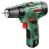 Дрель Bosch PSR 10.8 LI-2, 2.0Ah x1, Case [0603972925], купить за 6 060руб.