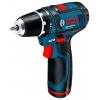 BOSCH GSR 10.8-2-Li Professional, с двумя аккумуляторами [0601868109], купить за 7 650руб.