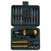 Набор инструментов KRAFTOOL 25556-H50, 50 предметов, купить за 1 410руб.