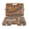 Набор инструментов OMBRA OMT143SL,  143 предмета [55565], купить за 12 340руб.