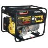 Электрогенератор Бензиновый генератор HUTER DY6500L,  220,  5кВт, купить за 28 260руб.
