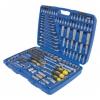 Набор инструментов КАЛИБР НСМ-216,  216 предметов [121008], купить за 7 400руб.