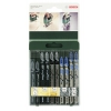Набор пилок для лобзика BOSCH SET T-ХВ, универсальные, 10шт [2609256746], купить за 930руб.
