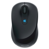 Microsoft Sculpt Mobile Mouse Black USB, купить за 1 460 руб.