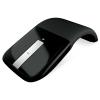 Мышка Microsoft Arc Touch  RVF-00056, черная, купить за 4 220руб.