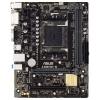 ����������� ����� ASUS A68HM-K (Socket FM2+, AMD A68H, DDR3, mATX, GbLAN, SATA3, RAID, VGA + DVI-D)