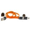 Зарядное устройство Cojess Transformers оранжевый, купить за 390руб.