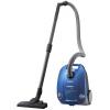Пылесос Samsung SC4140V38 / SC4140V3B, синий, купить за 3 824руб.