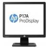 HP P17A Black, купить за 7 750руб.
