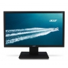 "Acer 21.5"" V226HQLbmd Black (MVA, LED, 1920x1080(16:9), 8ms, 178°/178°, 250 cd/m, 100M:1, VGA, DVI, стереозвук), купить за 6 740 руб."