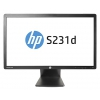 "HP 23"" EliteDisplay S231d  TFT Black, купить за 25 455 руб."